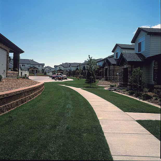 Highlands Ranch Colorado: Invisible Structures